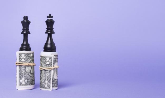 TT ngoại hối 4/5: USD tăng mạnh, nhà đầu tư ngóng tin kinh tế