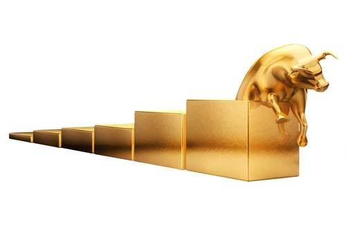 Pepperstone: Vàng vượt 1800$ – Khó nhưng không phải là không thể