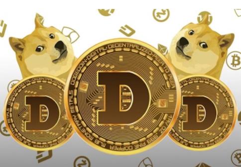 Tiền điện tử Dogecoin bất ngờ lên ngôi, chứng khoán và vàng nguy cơ lỗi thời