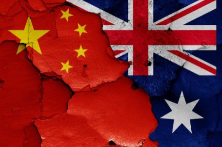 Trung Quốc đình chỉ mọi hoạt động kinh tế với Australia – căng thẳng tiếp tục leo thang