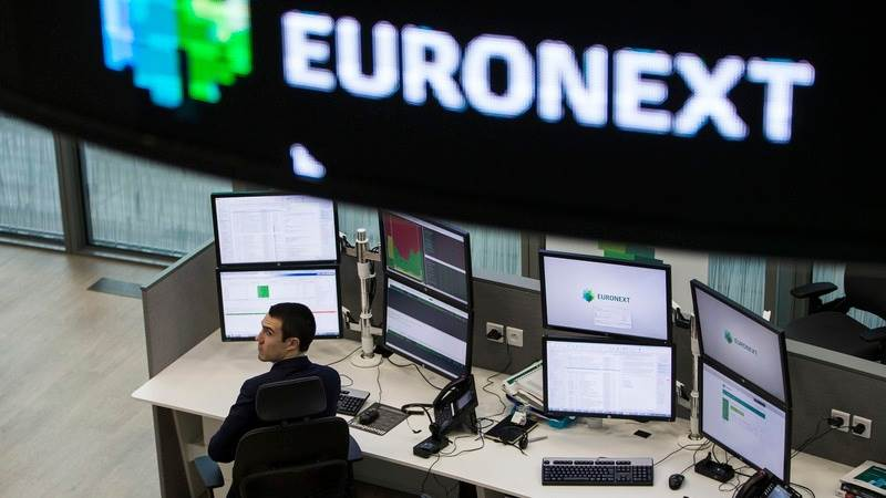 TTCK châu Âu 6/5: Cổ phiếu ngân hàng tăng sốc, Stoxx 600 bứt phá đỉnh