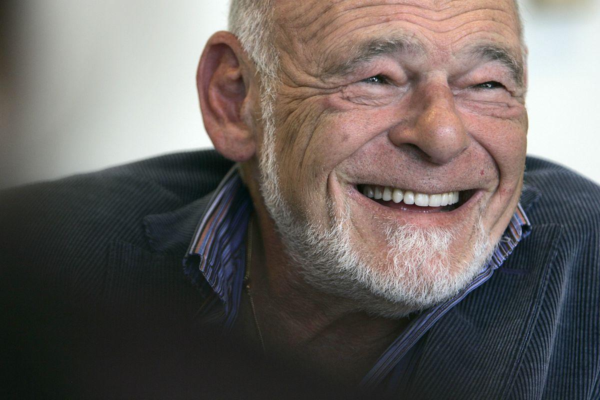 Tỷ phú 79 tuổi người Mỹ Sam Zell: Mua vàng tôi 'cảm thấy rất vui'