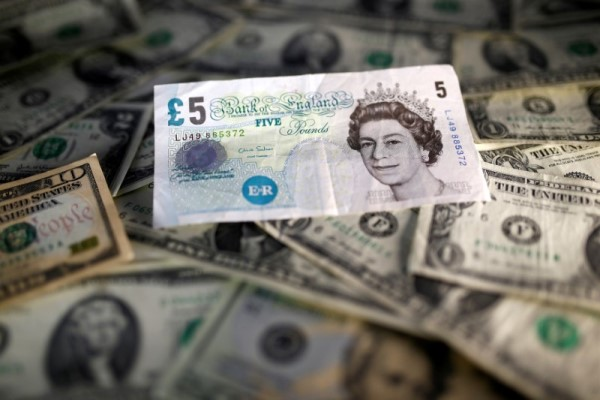 TT ngoại hối 6/5: GBP tăng trước khi BOE đưa ra lãi suất; USD phòng thủ trước số liệu việc làm