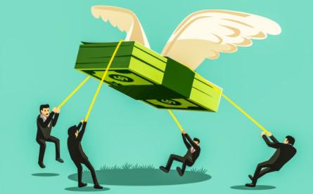 Áp lực lạm phát và bong bóng tài sản 2021