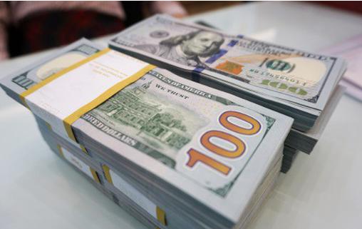 Tỷ giá VND/USD 12/5: TT tự do lao dốc, trung tâm đảo chiều tăng 4 đồng