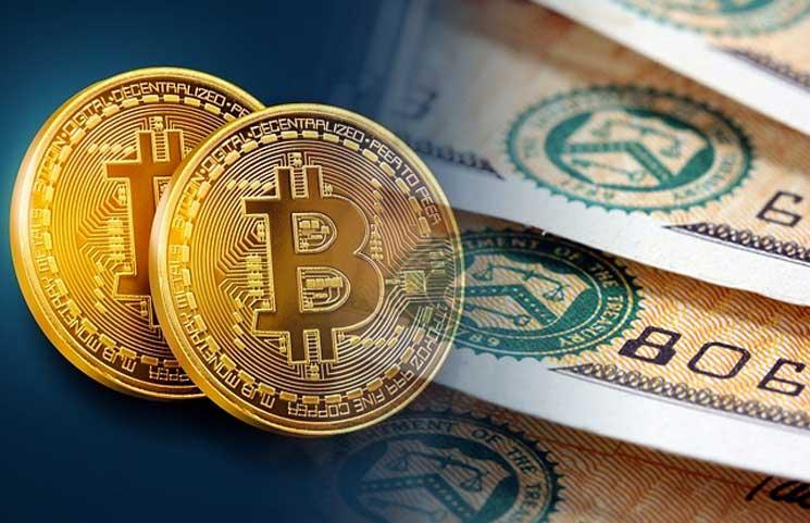 Phải chăng Vàng, Bitcoin và Trái phiếu đang cùng bắt đầu xu hướng tăng giá?