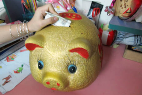 Mỗi ngày bỏ lợn 30 nghìn, sau 10 năm vợ chồng trẻ chắc tay gần 5 tỷ