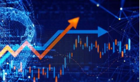 TTCK sáng 13/5: CP ngân hàng tỏa sáng, VN-Index giữ được sắc xanh