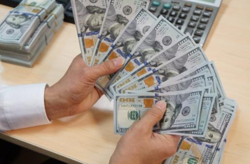 Tỷ giá VND/USD 13/5: Trung tâm tăng 19 đồng, NHTM biến động mạnh