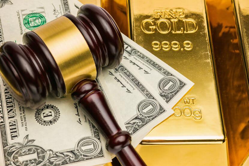 PTKT vàng sáng 13/5: Số liệu CPI tiếp tục gây áp lực lên vàng
