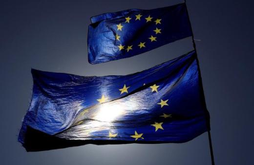 Kinh tế Eurozone suy giảm quý thứ hai liên tiếp