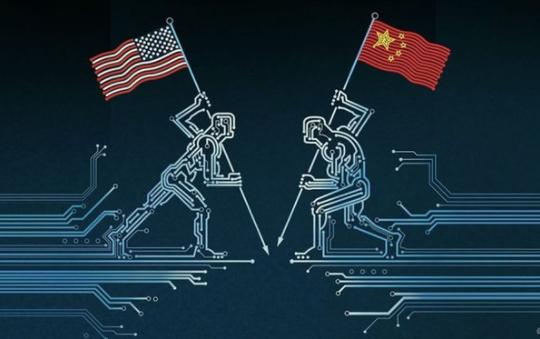 Thượng viện Mỹ thông qua dư luật hàng trăm tỷ USD để cạnh tranh với Trung Quốc