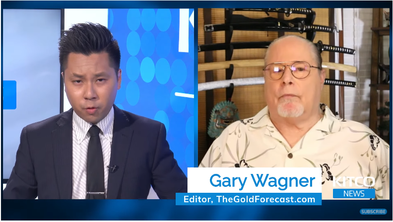 Liệu CPI Mỹ tối nay có khiến thị trường bị sốc? Gary Wagner