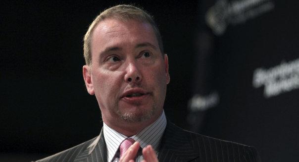 'Ông vua Trái phiếu' Jeff Gundlach: Vàng sẽ cao hơn nhiều vì USD không có cửa tăng