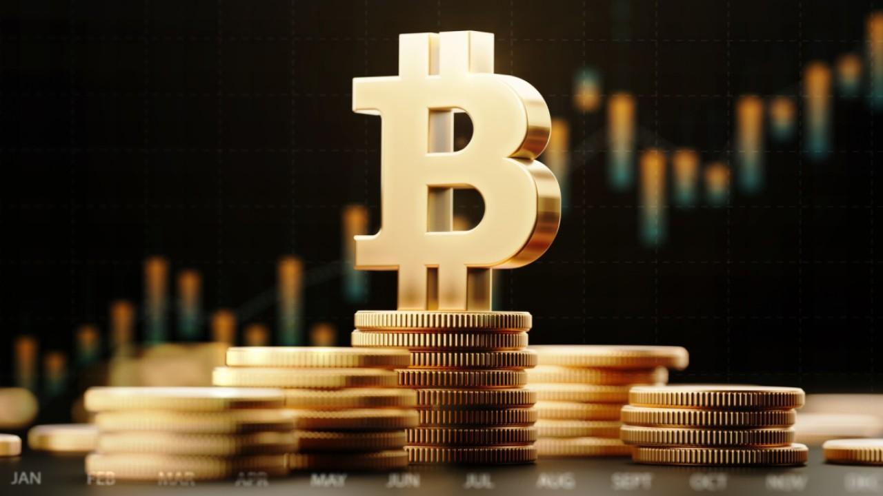Bitcoin bị bán tháo sẽ thúc đẩy giá vàng tăng?