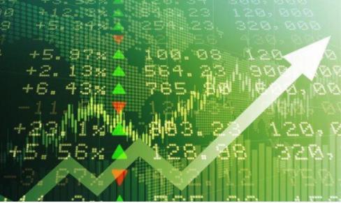 TTCK sáng 11/6: Thị trường xanh ngát, VN-Index bứt tốc gần 23 điểm