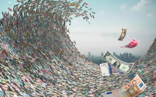 """Sếp ngân hàng lớn châu Á: Một con """"sóng thần của tiền"""" đang đổ vào các tài sản bền vững"""