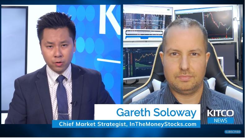 Gareth Soloway: Đà bán tháo là 'quá nhanh', cổ phiếu chưa hề xuất hiện điều này kể từ đại dịch