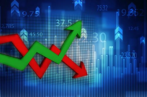 TTCK sáng 21/6: Diễn biến giằng co, VN-Index mất hơn 4 điểm