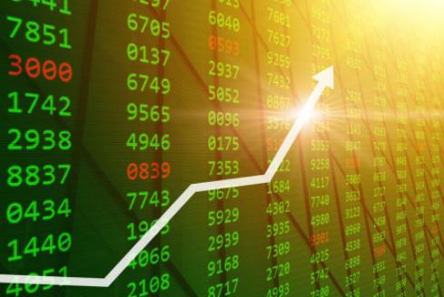 TTCK sáng 22/6: VN-Index tăng hơn 10 điểm, đỉnh mới được thiết lập