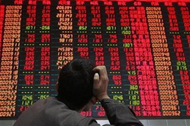 Sáng 22/9: CK Trung Quốc và Nhật Bản giảm khá nhẹ nhàng chờ tin Fed, cổ phiếu BĐS bất ngờ tăng tốt
