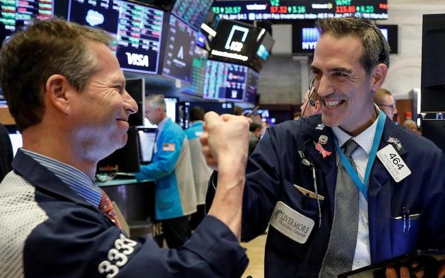Phiên 22/9: Phố Wall vọt tăng 1%; cổ phiếu năng lượng hưởng lợi từ xu hướng bứt phá của giá dầu