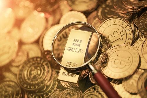 Vàng phiên 23/9: PMI Mỹ là tâm điểm, vàng có nguy cơ tiếp tục giảm vì Fed