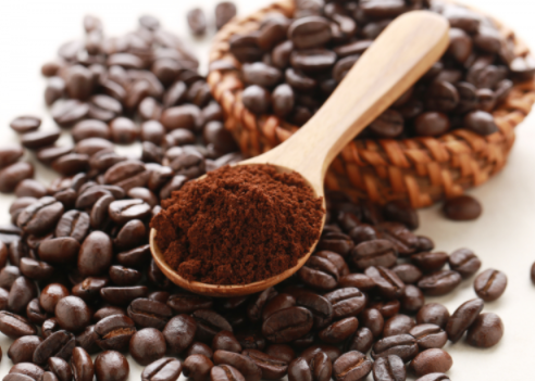 Giá cà phê hạ nhiệt sau phiên tăng mạnh